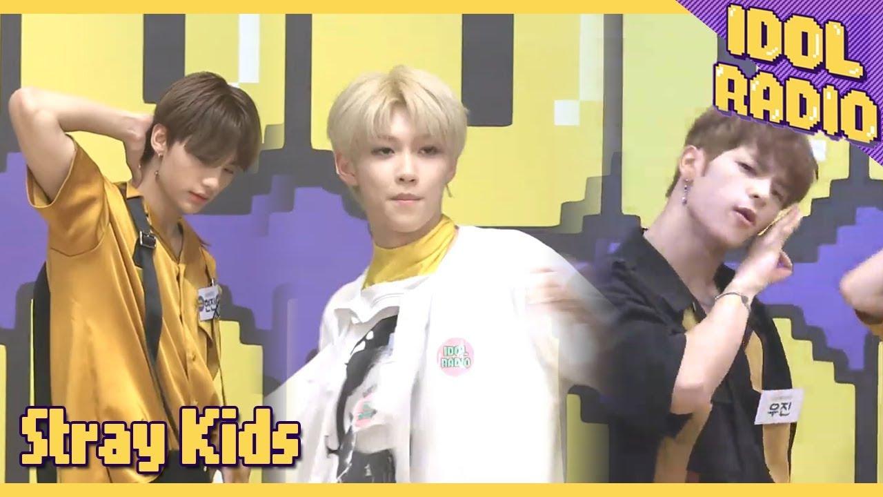 [IDOL RADIO] Stray Kids ★☆DANCE~☆★