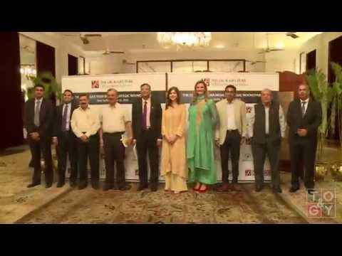 The Oil & Gas Year India 2017 Strategic Roundtable