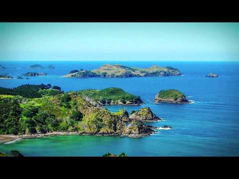 Travel with Your Golf Pro | Sight Seeing Trip to New Zealand