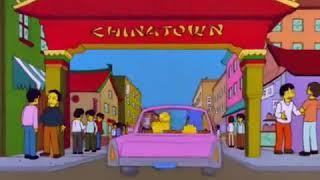 O Sr  Burns está amando clip1