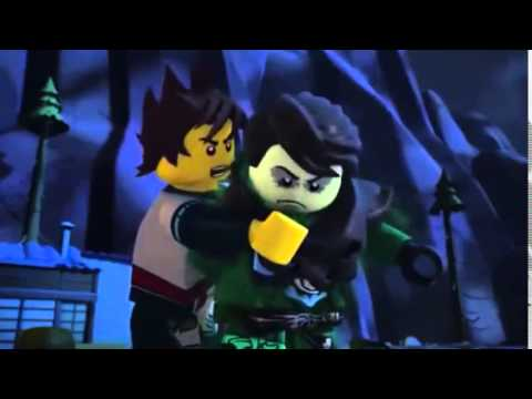 Lego ninjago kai vs morro youtube - Ninjago vs ninjago ...