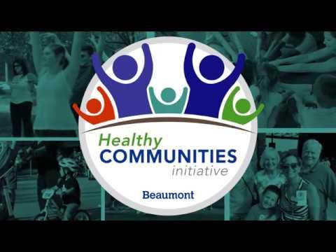 Beaumont Healthy Communities