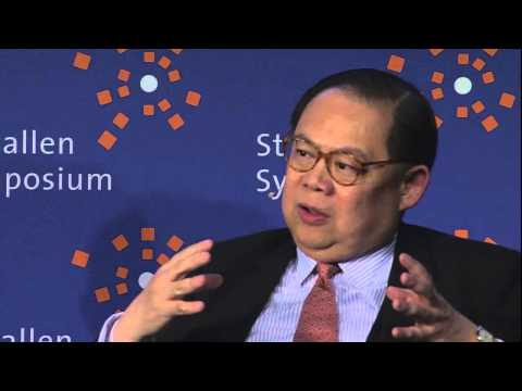 An economic outlook on the next year - 43th St. Gallen Symposium