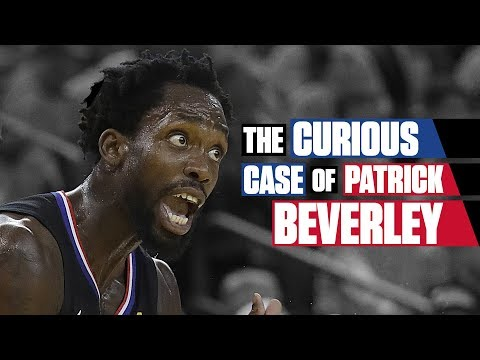 A brief history Patrick Beverley irritating everyone he plays against | 2019 NBA Playoffs