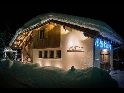 Chalet Twenty26 - Luxury Ski Chalet Morzine, France