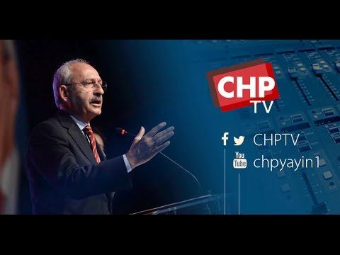 CHP Genel Başkanı Kemal Kılıçdaroğlu CNN Türk'te. (CANLI)