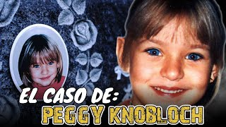 ¿Dónde está Peggy? | ElisbethM