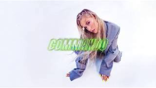 Julie Bergan - Commando (Official Audio)