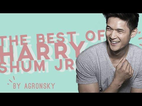 The Best Of: Harry Shum Jr.