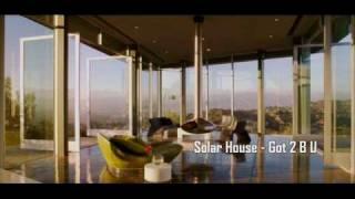 Solar House ~ Got 2 B U  [deep house]