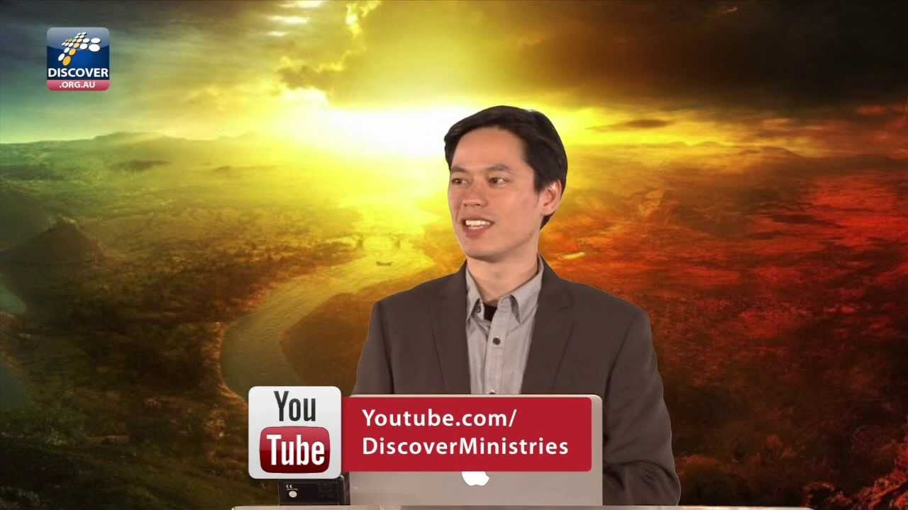 7 Bowls of Revelation - Asteroid Impact / Meteors Coming - What about the  Mark of the Beast?