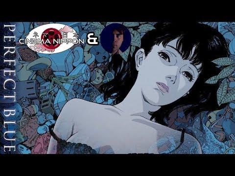 """Perfect Blue"": Digital Double Life Featuring Dead Palette   Cinema Nippon   Cinema Nippon"