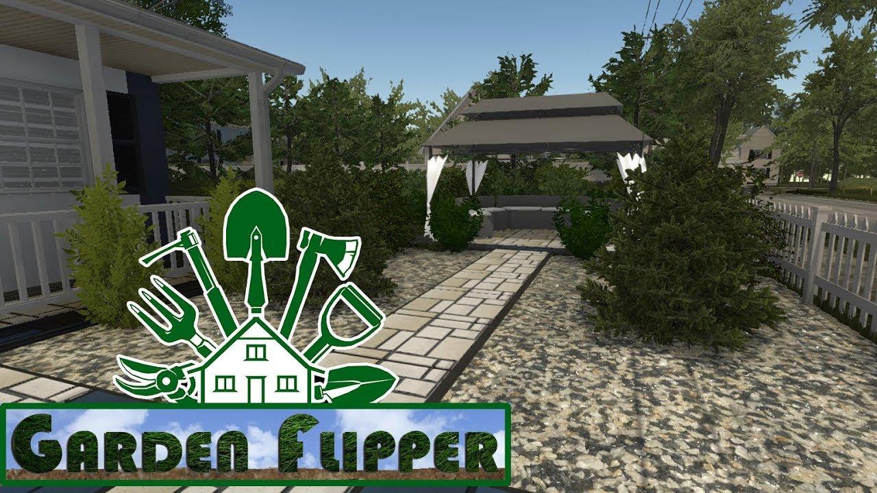 Garden Flipper 1 Ab In Den Garten House Flipper Dlc Youtube