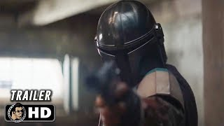 THE MANDALORIAN Official Special Look (HD) Star Wars