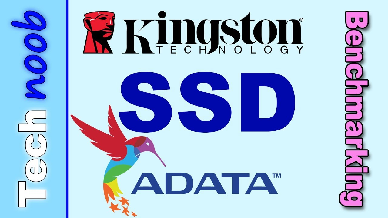 ADATA SP900 vs SP550 vs Kingston V300 SSD 📊 Comparison