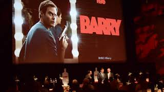 HBO's Barry After Party