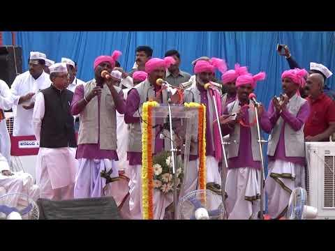ಉಳುವ ಯೋಗಿಯ ನೋಡಲ್ಲಿ | Uluva Yogiya Nodalli Song