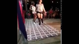 Cabaret Taman-Hiburan Prisje & Gloria