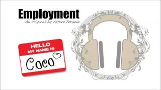 Employment - Original by Art Fonseca