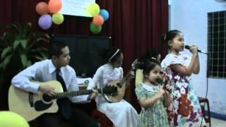 Mandolin - Ba Ngọn Nến Lung Linh