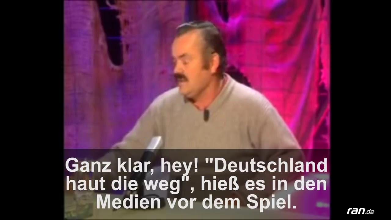 Deutschland Wm Verloren