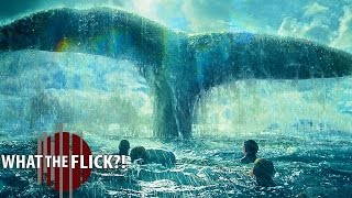 In the Heart of the Sea - Official Movie Review (Spoilers!)