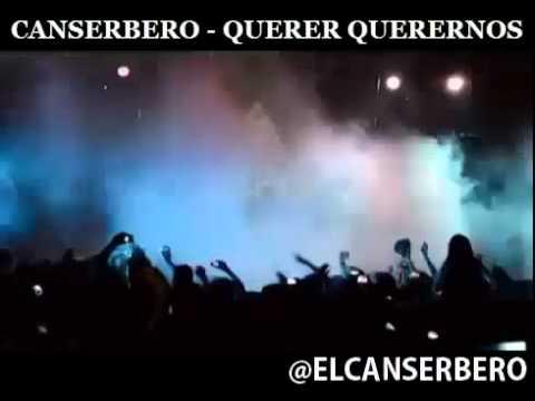 Canserbero - Querer Querernos En Vivo Mexico