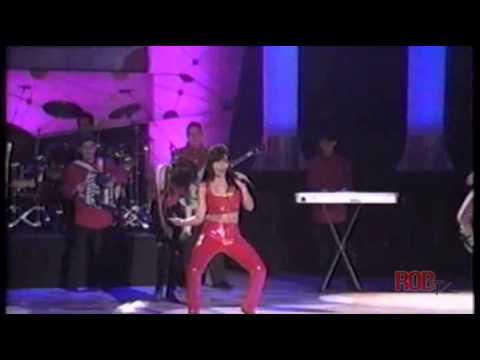 Elida Reyna 17th Annual Tejano Music Awards robtv