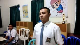 Selingan Mos SMA N 1 Purwokerto thn 2014/2015, nggo rame rame kiyeee wkwkwkw
