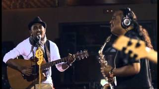 My Everything - Glenn Fredly & The Bakuucakar live at Lokananta