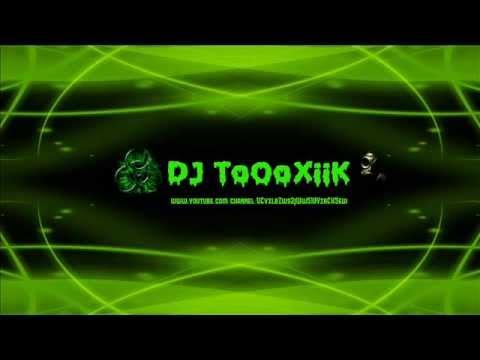 DJ ToOoXiiKRihanna Disturbia Techno Remix