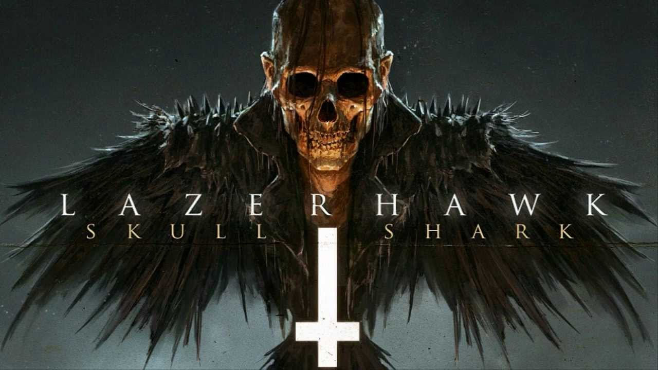 lazerhawk discography