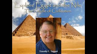 Traveling to Egypt with Morris Murdock Escorted Tours