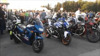 On Any Wednesday - MFN Bike Night