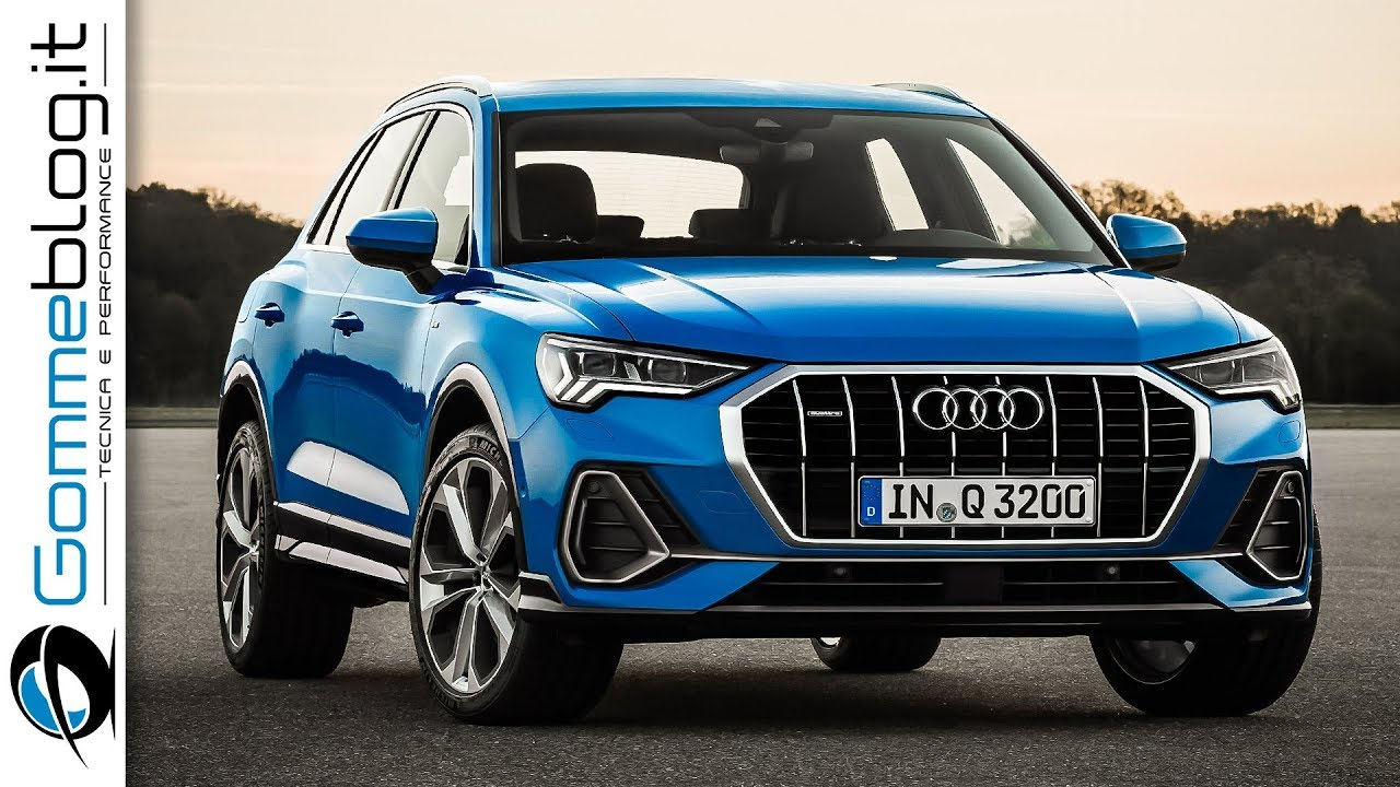2019 audi q3 full review interior and exterior youtube. Black Bedroom Furniture Sets. Home Design Ideas