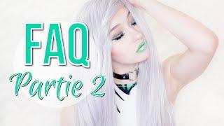 ♠ TOUTES VOS QUESTIONS ♠  Mes prochains meetups ? Toujours lolita ? Hey Girls ? • FAQ partie 2 •