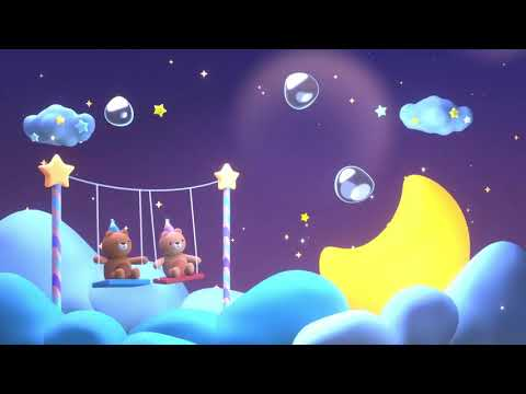 Lullaby For Babies To Go To Sleep Baby Song Sleep Music-1 hour Baby Sleeping Songs