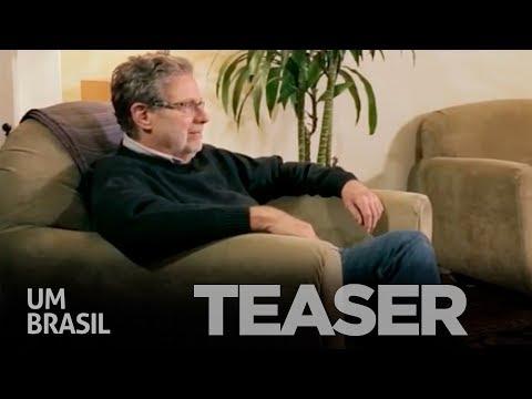 Trailer do debate com Robert Kaufman