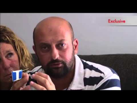 Martin Galea's abduction by Libyan militants in an exclusive interview to The Malta Independent.