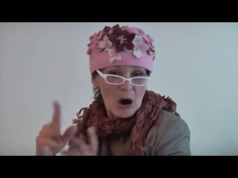 Barbara Weinzierl muss reden! Heute: Sexuelles