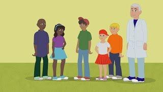 What Is Leukemia? | Cincinnati Children's