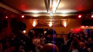 DIXIE RAMBLERS MADAME MOUSTACHE 4/12/2012