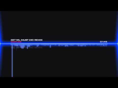Candyland - Get Wild (MUST DIE! Remix) [Free Download]