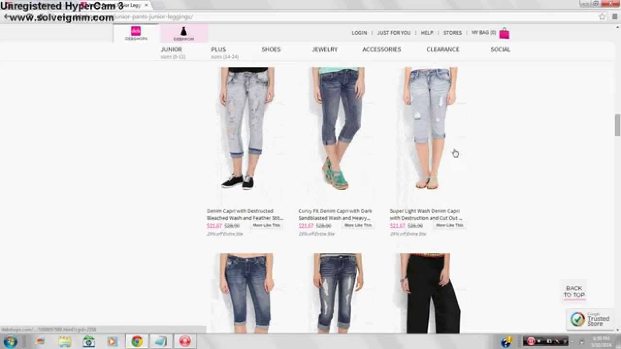 Best Websites to buy Clothes - YouTube