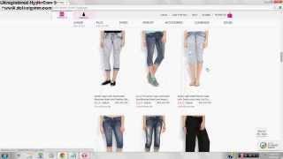 Best Websites to buy Clothes