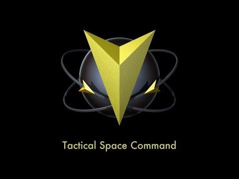 Tactical Space Command - iPad/iPad 2/iPad Mini/New iPad - HD Gameplay Trailer