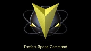 Tactical Space Command - iPad/iPad 2/iPad Mini/New iPad - HD Gameplay Trailer