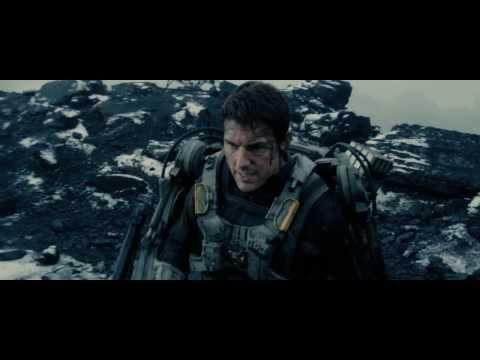AL FILO DEL MAÑANA - Tráiler 1 Subtitulado HD - Oficial de Warner Bros. Pictures