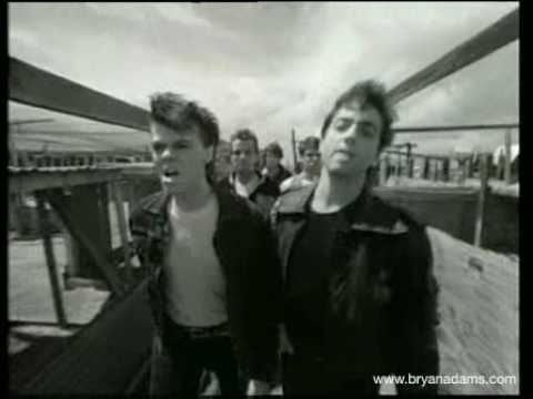 Bryan Adams - This Time