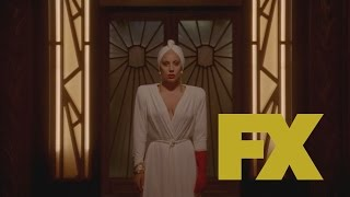 "American Horror Story: Hotel - Season 5 5x01 Promo ""Check In"" HD"